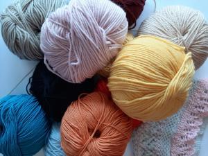 Algodones y lanas
