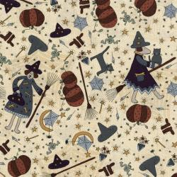 Colección Little Witchy Wonderland 1