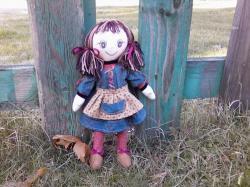 Martina la granjera